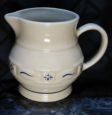 Longaberger Pottery Heritage Blue For Sale Classifieds