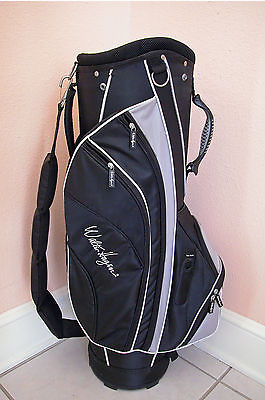 Walter Hagen Golf Cart Bag