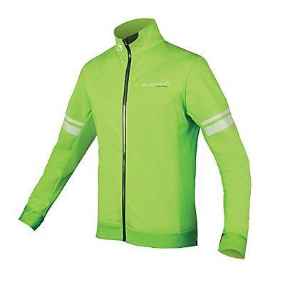 Endura  Men's FS260-Pro SL Thermal Windproof Cycling JacketE9085 (Hi V...