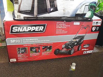 Snapper SP90 21