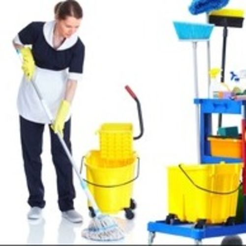 Affordable house keeper