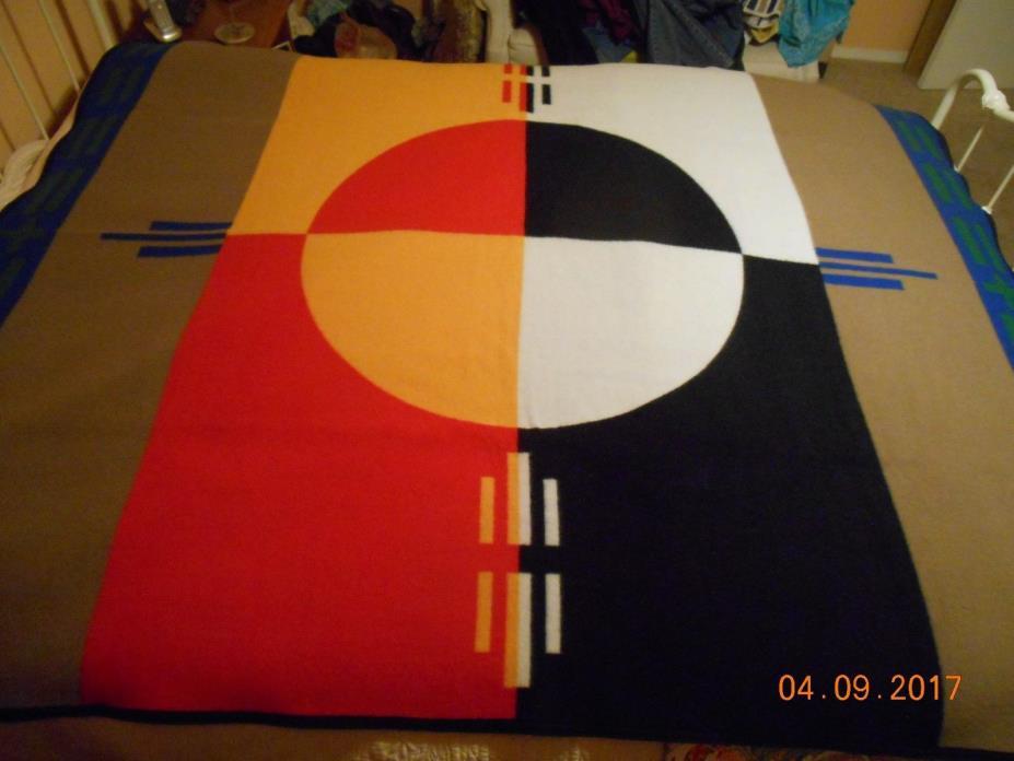 Pendleton Legendary Collection Circle of Life blanket