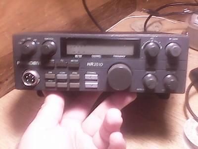 UNIDEN PRESIDENT HR 2510  10 METER RADIO