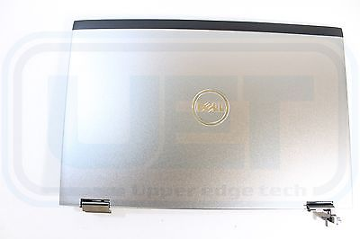 New Dell Vostro 3350 Laptop LCD Top Back Cover Lid WHGF4 Silver LED Ships Today