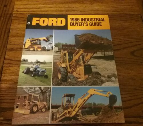 Ford Wheel Loader - For Sale Classifieds