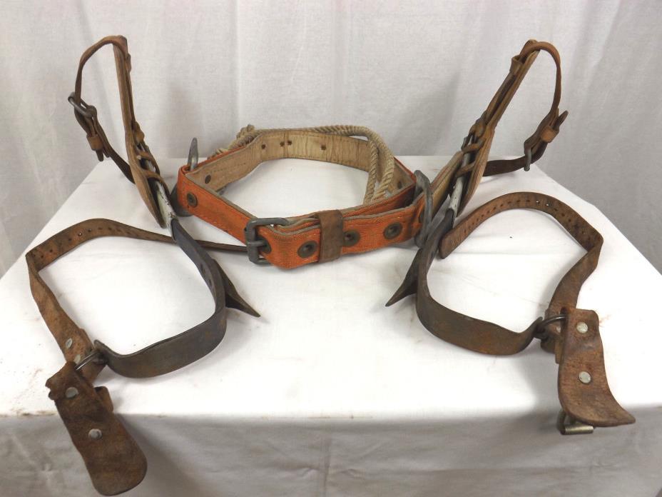 Klein Climbing Belt - For Sale Classifieds