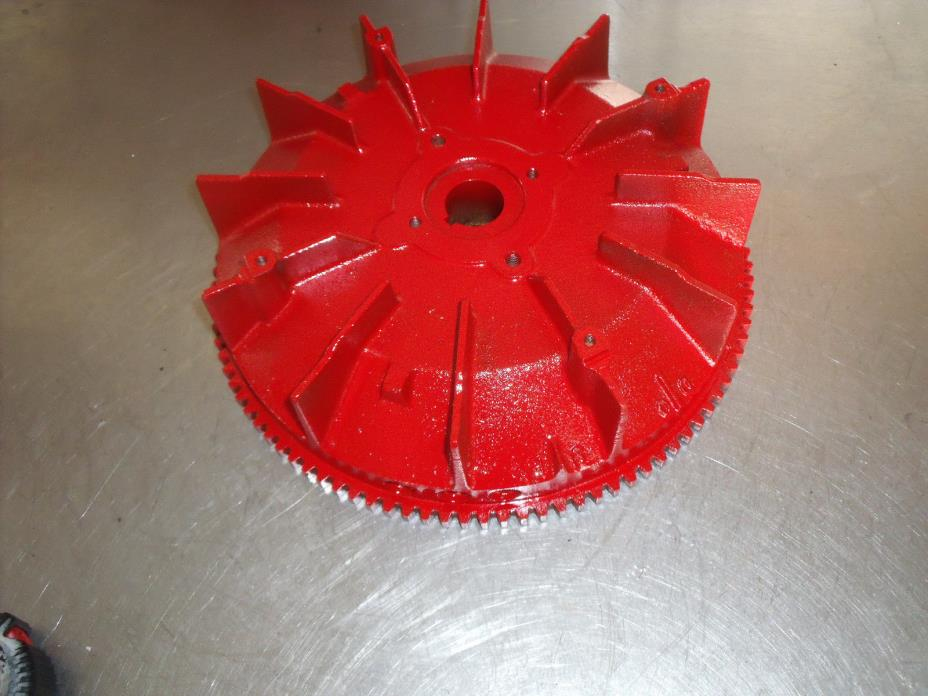 WHEEL HORSE D200 D180 KOHLER K532 K482 K582 FLYWHEEL