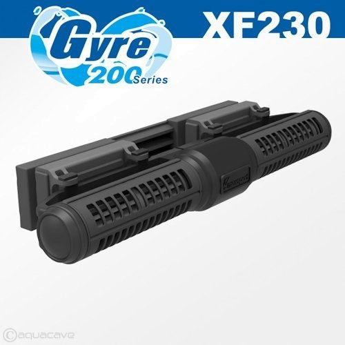 MAXSPECT GYRE XF 230 PUMP ONLY - XF230 - 2,300GPH - 25-100 GAL TANKS