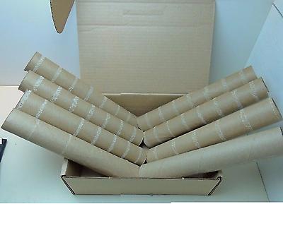 10 Empty Paper Towel Rolls