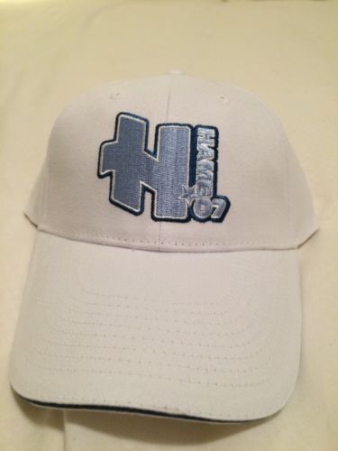 HAMBO 2007 HORSE HAT CAP MEADOWLANDS TRACK HARNESS RACING NEW !!!