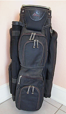 Datrek 180 IDS Cart Golf Bag