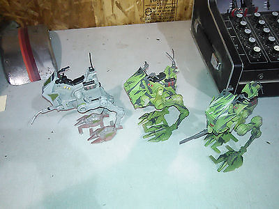 star wars at-st walkers toy battery powered antiques