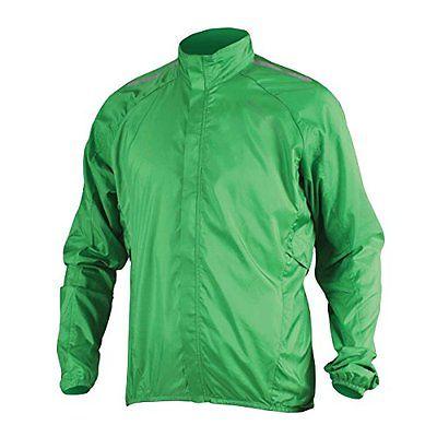 Endura  Men's Pakajak Ultra Packable Windproof Cycling JacketE3059 (Gr...