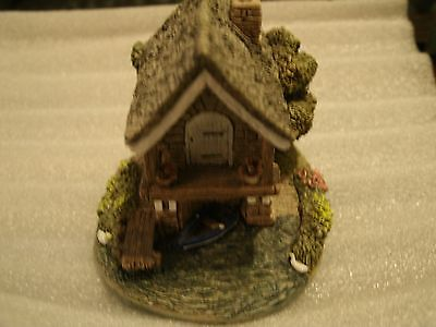 LILLIPUT LANE ,  ULLSWATER BOAT HOUSE , BOX