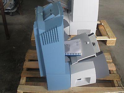 Paper Folder Inserter Pitney Bowes DI600 FastPac DI 600 Machine 191K