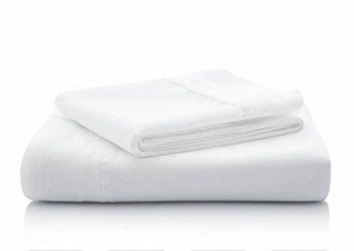 Mayfair Linen Pillow Case Set 500 Thread Count 100% Egyptian Cotton 2pc, Silky