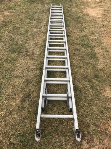 14 Aluminum Extension Ladder : Foot ladder for sale classifieds