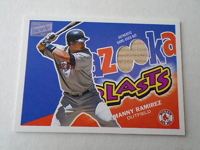2003 Bazooka Blasts