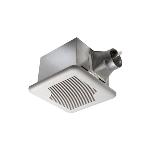 Delta Breez SIG110H Signature 110 CFM Exhaust Fan with Adjustable Humidity