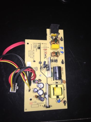 Power Supply Board for Tivo TCD746320, TCD746500, and TCD748000 (ST8015)