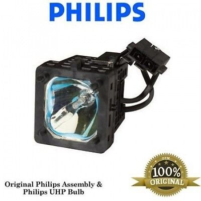 Original Sony KDS-50A2020 TV Assembly with Philips Cage and UHP Bulb. Best Price