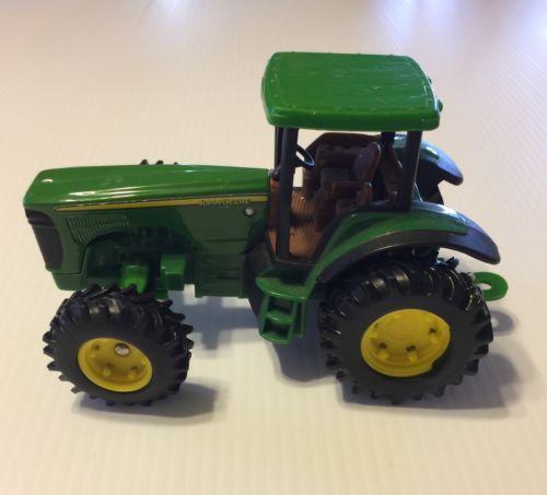 John Deere Tractor Toy