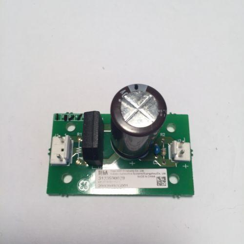 Genuine OEM WR23X10622 GE Refrigerator Power Supply PCB New