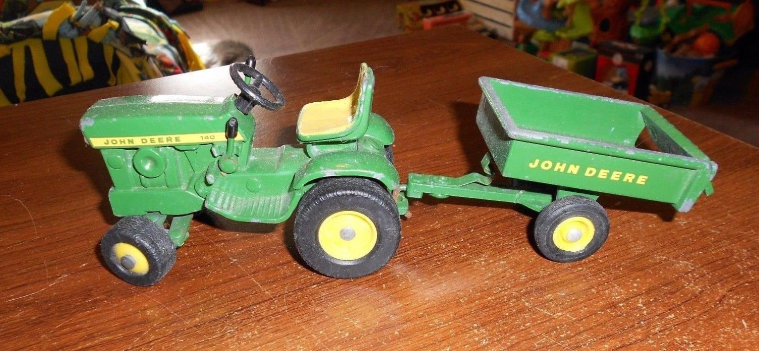 John Deere Lawn Tractor Wagon : John deere lawn tractor for sale classifieds