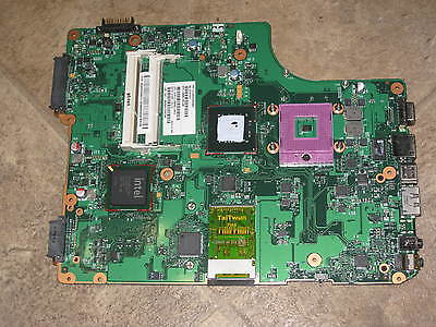 Toshiba Satellite A505 Series INTEL Motherboard V000198120 (D15-06)