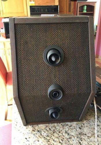 BOSE 901 Series III Speaker System, Equalizer