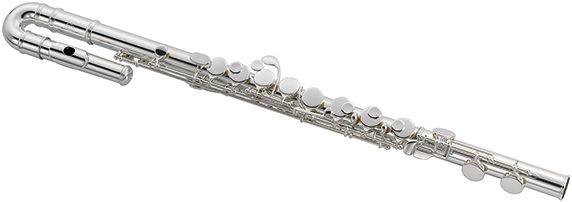 Brand New Jupiter 1100 Series JAF1100UE Alto Flute -- Make an Offer!
