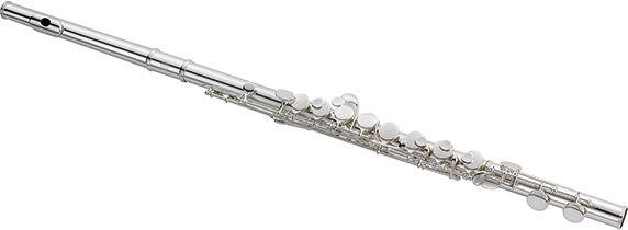 New 1100 Series JAF1100E Alto Flute -- Make an Offer!