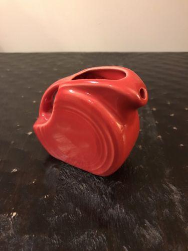 fiesta mini disc pitcher