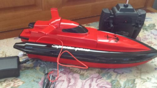 Heyuan RC Boat - Beast - Racing - *READ*