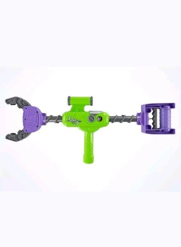 Disney Parks Toy Story Buzz Lightyear Flip Grip Claw Grabber Arm 24.5