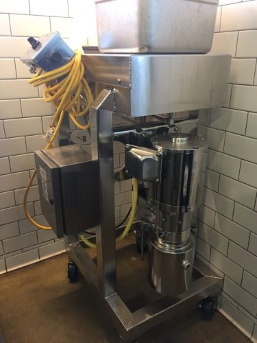 Slightly Used! Juiced Rite FS-12 Cold Press Juicer