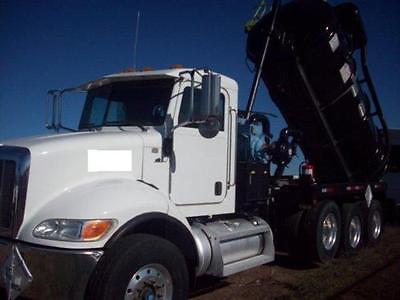 2012 Peterbilt 348 Other Asphalt & Concrete Trucks