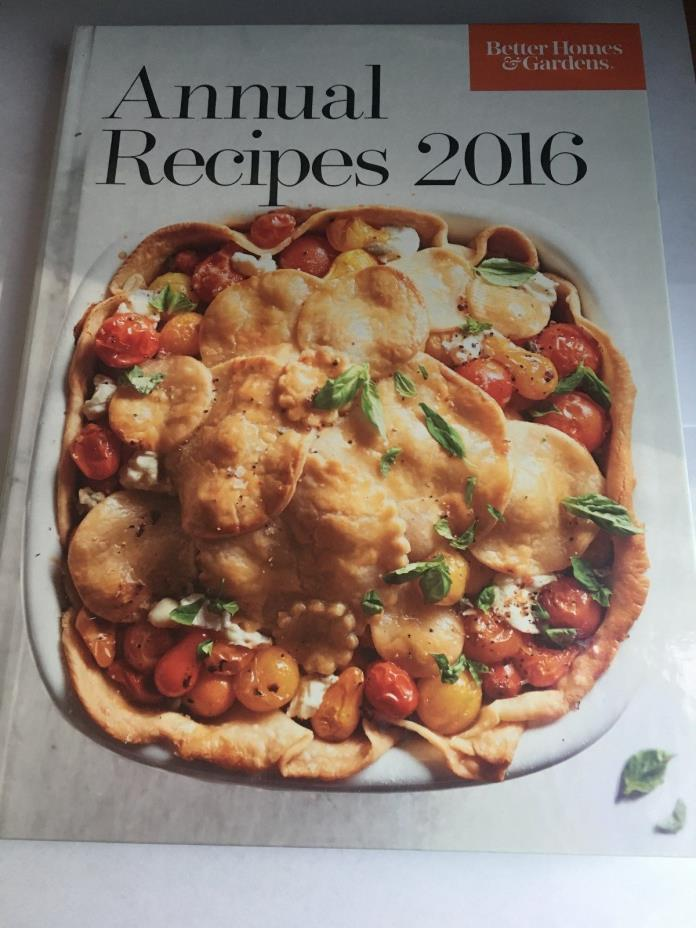 Better homes and gardens new cookbook for sale classifieds Better homes and gardens latest recipes
