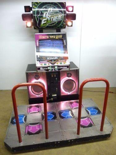 revolution machine for sale
