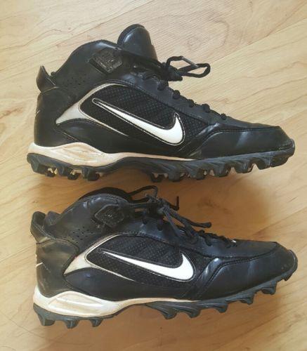 Nike baseball cleats size 6.5