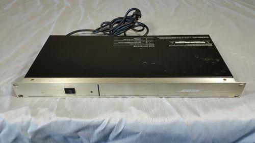 Bose 802C II System Controller