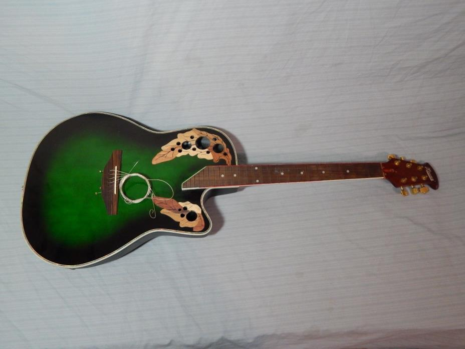 guitar acoustic project for sale classifieds. Black Bedroom Furniture Sets. Home Design Ideas