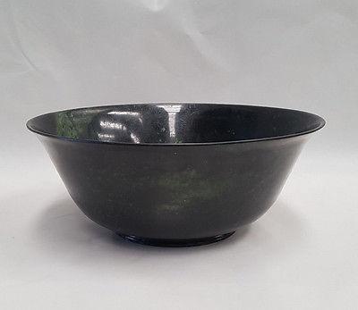 Chinese Jade Bowl