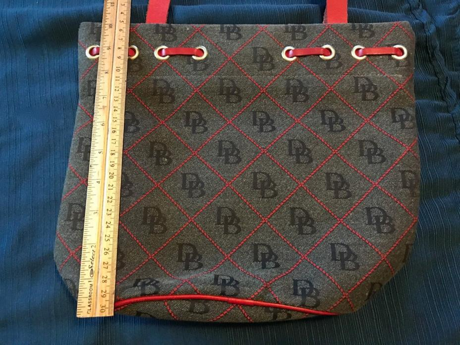 Dooney & Bourke Handbag, EUC