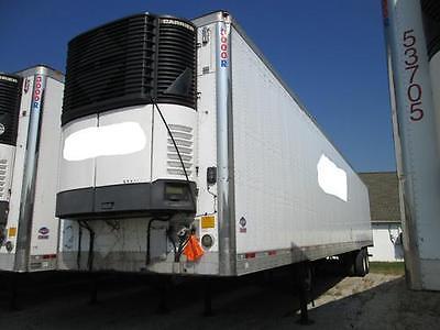 2007 Utility 3000R Utility Trailer