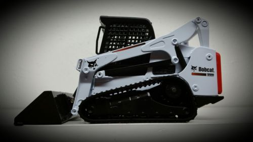 Bobcat T650 Tracked Skid Steer Loader 1/25 by Bobcat  Toy Bobcat  T650   #823