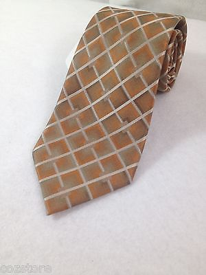 Van Heusen Silk Mens Neck Tie