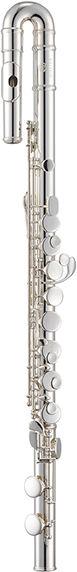 Brand New Jupiter 1000 Series JAF1000U Alto Flute -- Make an Offer!