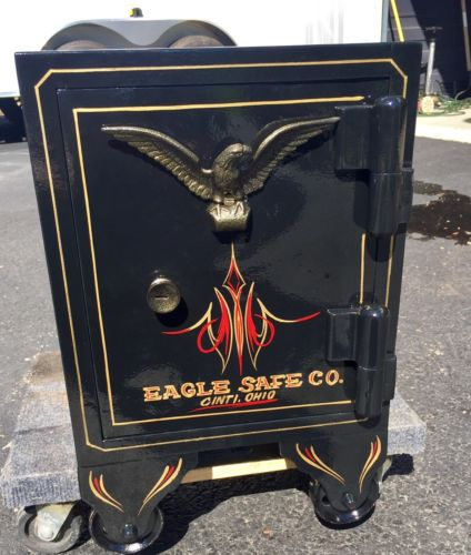 Antique Mosler Safe - For Sale Classifieds