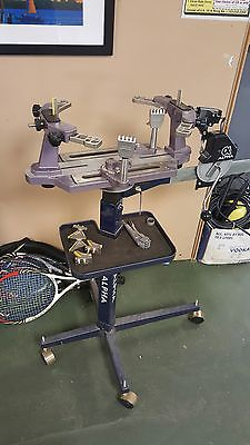 Tennis Stringing Machine - For Sale Classifieds